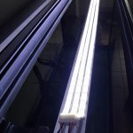 rampe lumiere aquarium