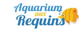 aquairum aux requins logo
