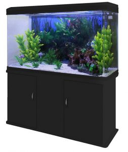 T-MECH aquarium meuble complet
